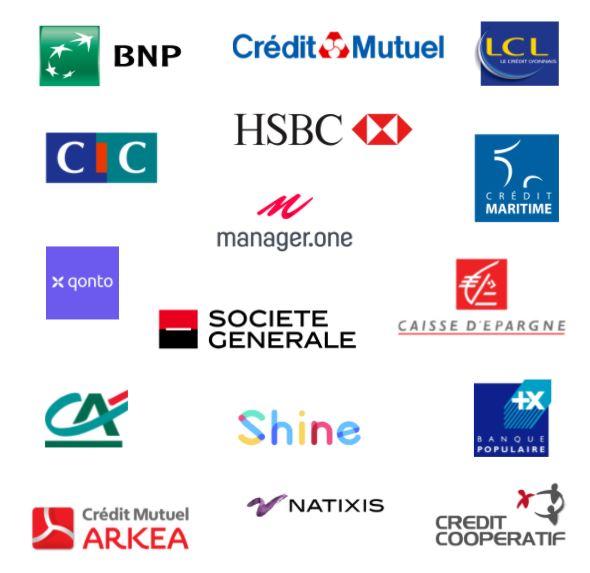 Banques partenaires So bank